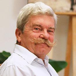 Serge Yablonsky